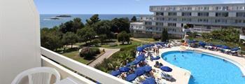 Hotel Delfin Plava Laguna - 3 noci