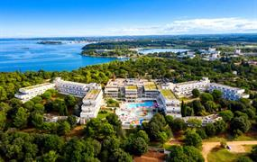 Hotel Delfin Plava Laguna - 4 noci
