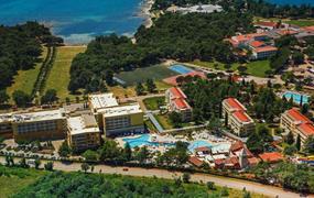 Hotel Sol Garden Istra for Plava Laguna - 3 noci