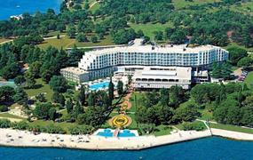 hotel Materada Plava Laguna - 3 noci