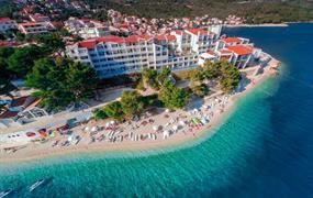 TUI Blue Makarska Resort ALL INCLUSIVE - 4 noci