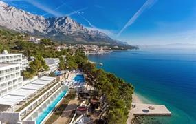 Bluesun hotel Berulia & Berulia Beach - 3 noci