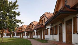 Apartmány Trobentica - 2 noci