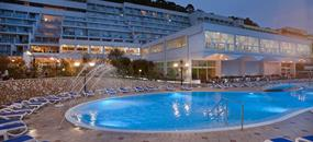 hotel Narcis - 4 noci