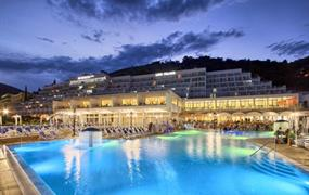 hotel Mimosa/Lido Palace - 3 noci