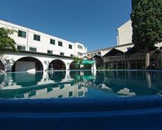 hotel Borovnik - 3 noci u moře ****