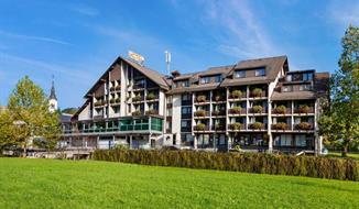 Hotel Cerko - 3 dny lyžování