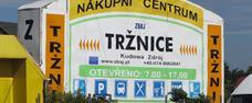 Polsko, Kudowa Zdroj - nákupy