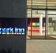 LAST MINUTE Sárvár - hotel Park Inn**** s autobusem, polopenze nebo all inclusive
