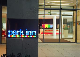 Sárvár - hotel Park Inn**** s autobusem, polopenze nebo all inclusive
