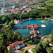 Hevíz - hotel Panorama*** s autobusovou dopravou ***