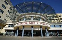 Eger - hotel Eger s wellness*** SPECIÁLNÍ AKCE 5 nocí- platba 4 noci
