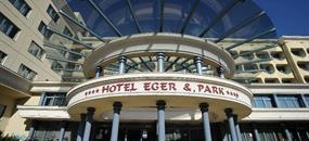 Eger - hotel Eger s bazénem*** SPECIÁLNÍ AKCE 5 nocí- platba 4 noci