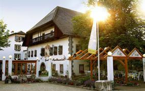 Bad Goisern - Landhotel Agathawirt-léto