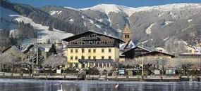 Zell am See, Seehof***, zima