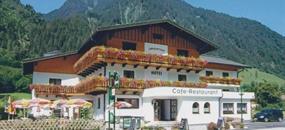 Fusch - Hotel Wasserfall