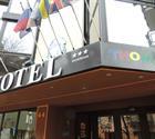Budapešť - hotel Thomas*** v centru