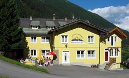 Hotel Gasthof Innerfraganter Wirt***