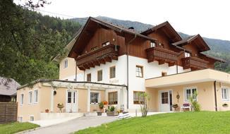 Flattach, Gästehaus Maier***- léto