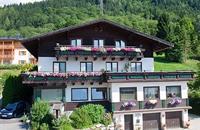 Kaprun, Pension Austria - léto