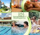 Mosonmagyaróvár-hotel Thermal*** - lázeňský relax na 2-4 noci