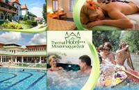 Thermal hotel Mosonmagyaróvár*** - lázeňský relax na 2-4 noci