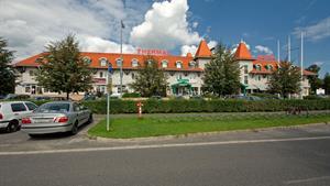 Mosonmagyaróvár - hotel Thermal*** - speciální nabídka 3=2 a 4=3