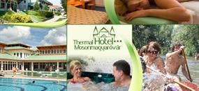 Mosonmagyaróvár -  hotel Thermal*** - VELIKONOCE