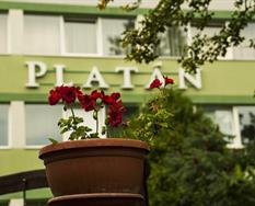 Harkány - hotel Platán*** 4dny/3noci ***