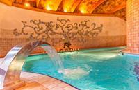 Bükfürdö, hotel Piroska**** speciální nabídka - pobyt 4 noci = platba 3 noci