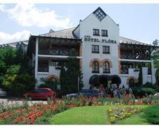 Eger - hotel Flora*** ***