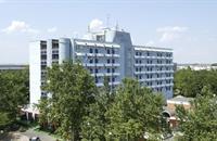 Bükfürdö - hotel Répce*** speciální nabídka 6 nocí/ platba 5 nocí