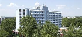 Bükfürdö - hotel Répce*** speciální nabídka 6/5 nocí/ platba 5/4 noci