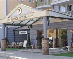 Hevíz - hotel Palace ***+ ****