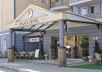 Hevíz - hotel Palace ***+