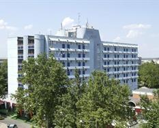 Bükfürdö - hotel Répce Gold**** 3,4,7 nocí ***