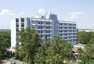 Bükfürdö - hotel Répce Gold**** 3,4,7 nocí