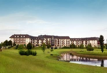 Hotel Greenfield Golf & Spa