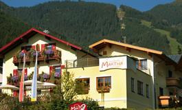 Hotel Martha
