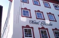 Zell am See, hotel Traube *** - léto