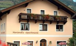 Apartmány Mariandls