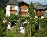 Hallstatt, hotel Hirlatz *** - léto