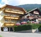 Flattach, hotel Gletschermühle - léto, Korutanská karta v ceně