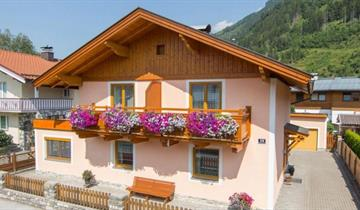 Penzion Gasthaus Unterberger