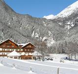 Alpenhotel Badmeister ***