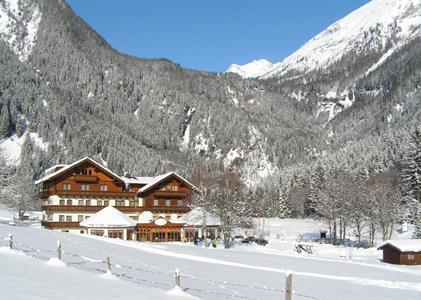 Alpenhotel Badmeister