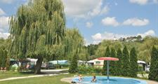 Balaton, Vonyarcvashegy, Park Camping + Bungalows