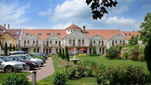 Harkány, hotel Ametiszt***
