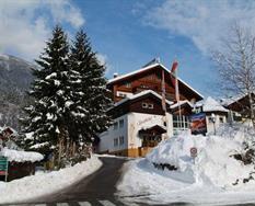 Flattach, zima, Sporthotel Mölltal*** ***