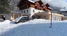 Flattach, Gästehaus Maier - zima